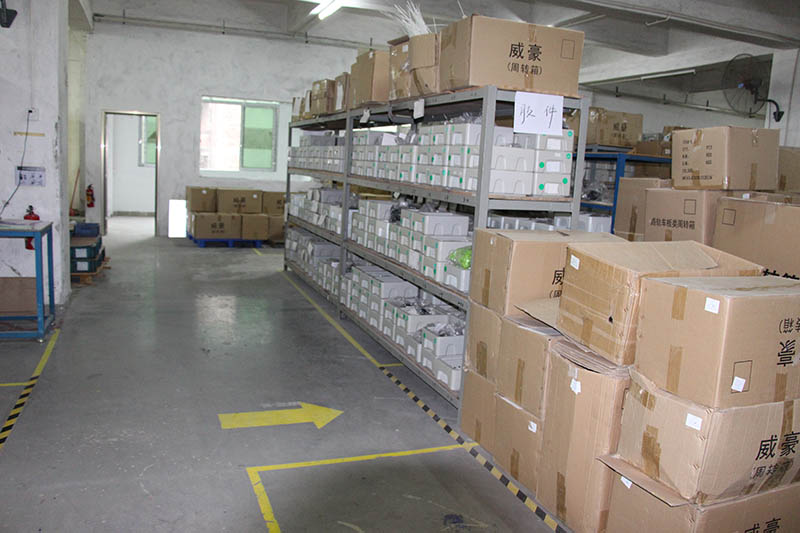 oysway Hobby's Warehouse Department